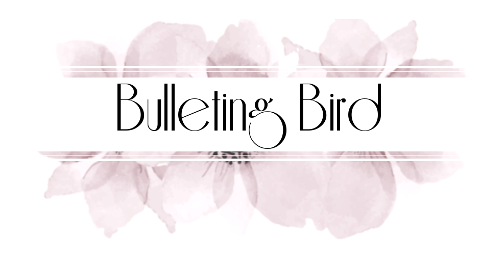 Bulleting Bird